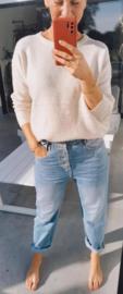 MAGGIE supersoft sweater soft beige