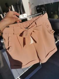 FRIFRILL shorts soft pink