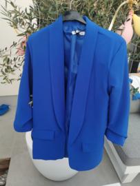 ROSALIE Blazer royal blue