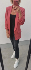 BUYorCRY Blazer old pink