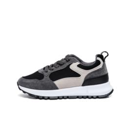 AMBER sneakers black
