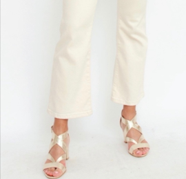 DANCE WITH ME sandals gold