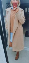 WINTER FRANCA trenchcoat beige