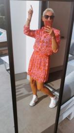 FRUTELLA skirt pink