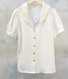 ROSALINDE blouse white