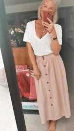 LORE skirt pink