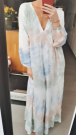 COACHELLA Beach dress mint