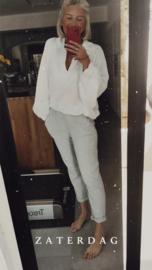 AMALFI tetra pants light grey