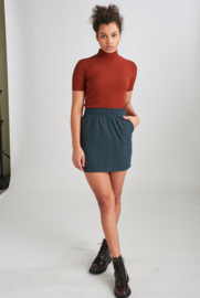 Skirt 24Colours green