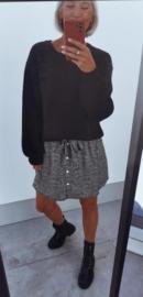 ANNABELLE skirt black