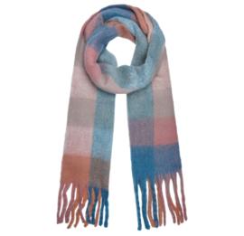 COLDER DAYS scarf teal