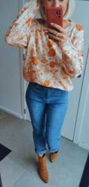 DAHLIA soft knit beige