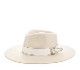 JOHANNA autum hat creme