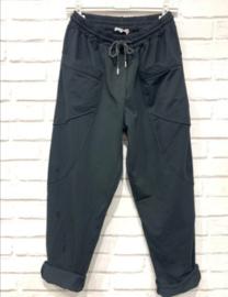 JOLLY jogger pants black