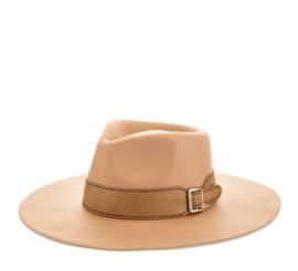 JOHANNA autum hat camel