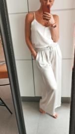 JADA top white