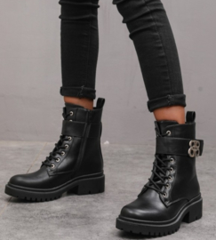 GIGI boots black
