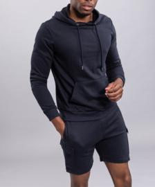 JEAN jogger set navy