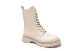 FARAH boots beige