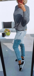 RELAX jeans light blue