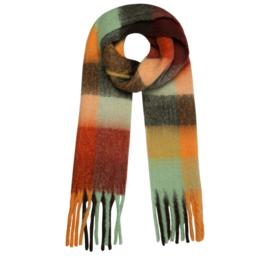 COLDER DAYS scarf mint