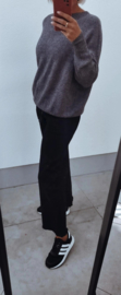 LINDE jeans black