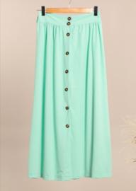 LORE skirt mint