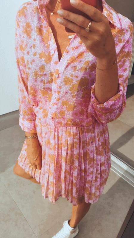 FRUTELLA shirt lilac