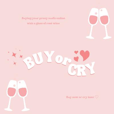 BUYorCRY
