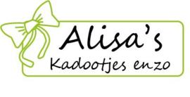 Kadobon Alisa's kadootjes enzo