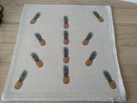 Kussenhoes ananas