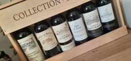 Collection Bordeaux wijnen