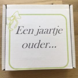 Brievenbuskado oud Hollands snoep