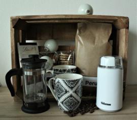 Koffiepakket