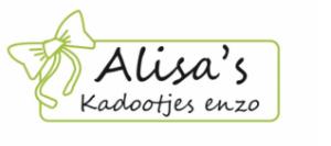 Alisa's kadootjes enzo