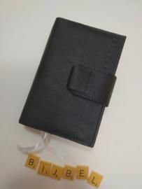 Bijbelhoes met magneetsluiting (verschillende kleuren)