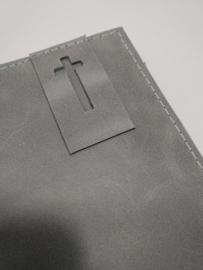 Stones met kruis