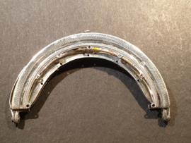 Zilver beugeltje  1826 meester Jacob Kooiman nette staat