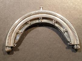 Zilver beugeltje 1819 Utrecht J Neijsen Zaandam nette staat