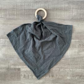 Voordeelset hydrofiele doeken / swaddle print
