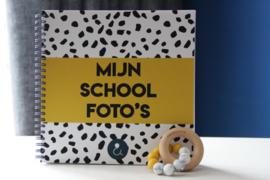 Mijn schoolboek + chewie basic rattle mini