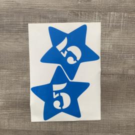 Kliko sticker