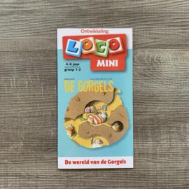 Loco Mini - De Gorgels