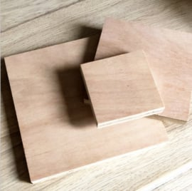 DIY plankje
