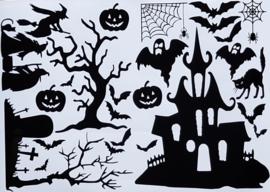 Halloween aanvulling  XL
