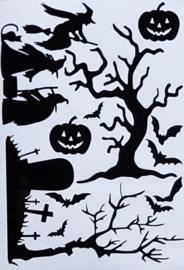 Halloween aanvulling 1 XL