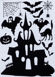 Halloween aanvulling 2 XL