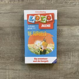 Loco Mini - Op avontuur met de Gorgels