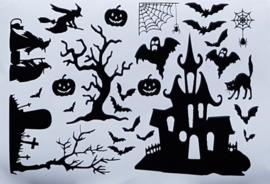 Halloween aanvulling  klein