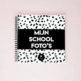 Schoolfotoboek Monochrome